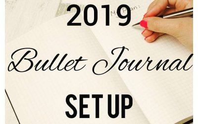 Do you find the thought of starting a Bullet Journal daunting?